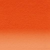Pastel Pencil Tangerine