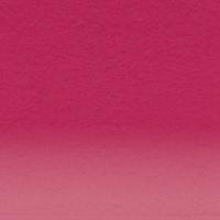 Inktense Pencil Carmine Pink 0520